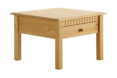 Sohvapöytä Lidwina 60 cm