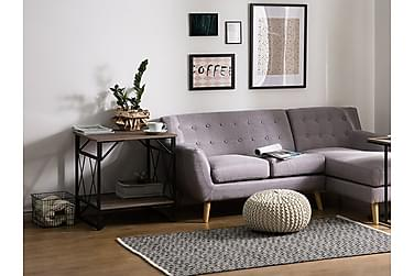 Sohvapöytä Logan 61 cm