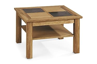 Sohvapöytä Lomma 80 cm Tammi