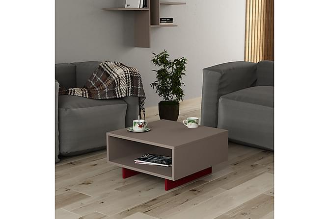 Sohvapöytä Lutchan - Huonekalut - Pöydät - Sohvapöydät
