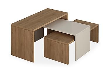 Sohvapöytä Lutchan 3:n setti