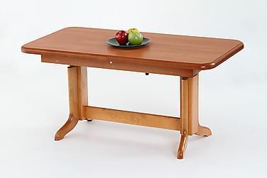 Sohvapöytä Lynham 120x65 cm Korkeus- ja pituussäädettävä