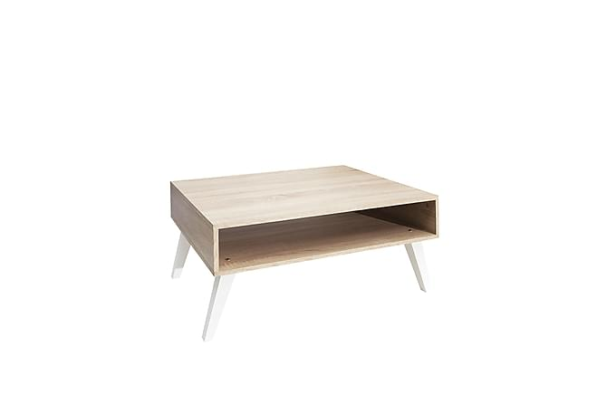 Sohvapöytä Meunier 89 cm - Tammi - Huonekalut - Pöydät - Sohvapöydät