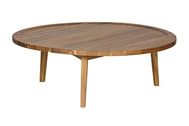 Sohvapöytä Nerthus 100 cm Pyöreä