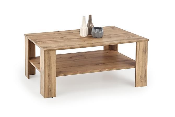 Sohvapöytä Nevin 110x65 cm - Tammi - Huonekalut - Pöydät - Sohvapöydät