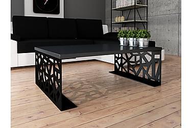 Sohvapöytä Pales 100x70x45 cm