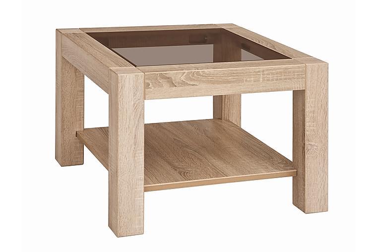 Sohvapöytä Parlero Tammi - Tammi - Huonekalut - Pöydät - Sohvapöydät
