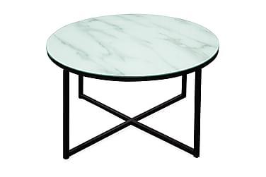 Sohvapöytä Raisa 80 cm Pyöreä