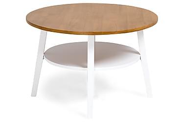 Sohvapöytä Sara 80 cm Pyöreä