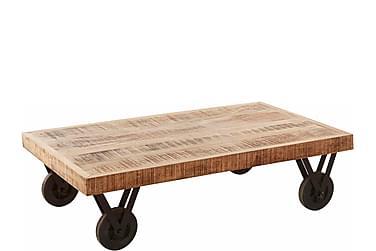 Sohvapöytä Sarika 110 cm