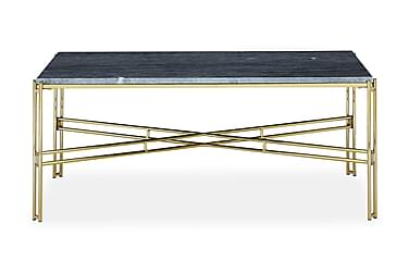 Sohvapöytä Sisko 110 cm Marmori