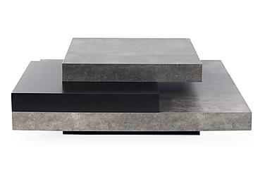 Sohvapöytä Slate 90 cm