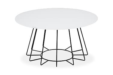 Sohvapöytä Sonja 80 cm Pyöreä