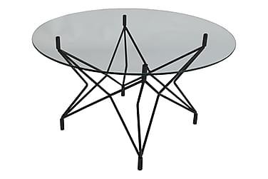Sohvapöytä Star 90 cm Pyöreä