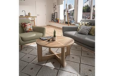 Sohvapöytä Tika 82 cm Pyöreä