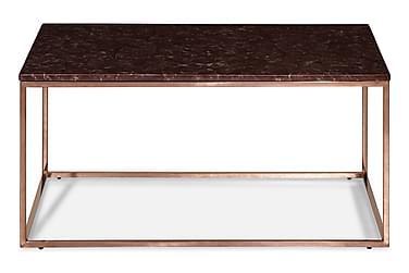 Sohvapöytä Titania 90 cm Marmori