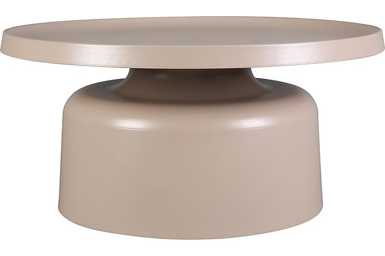 Sohvapöytä Wilma-1 Beige - Huonekalut - Pöydät - Sohvapöydät