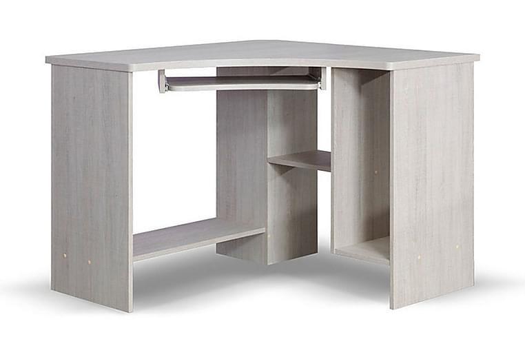 Kirjoituspöytä Grayham - Valkoinen - Huonekalut - Pöydät - Kirjoituspöydät