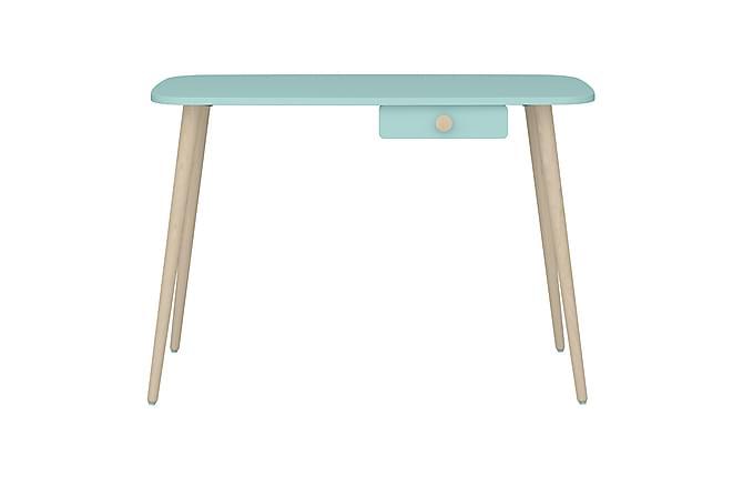 Kirjoituspöytä Inagaki 110 cm - Minttu - Huonekalut - Pöydät - Kirjoituspöydät