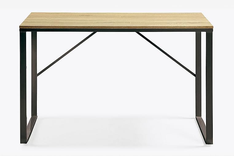 Kirjoituspöytä Misterhult - Musta - Huonekalut - Pöydät - Kirjoituspöydät