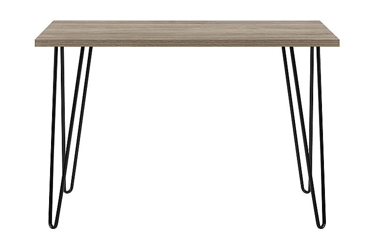 Kirjoituspöytä Owen 102 cm Puu/Luonnonväri - Dorel Home - Huonekalut - Pöydät - Kirjoituspöydät