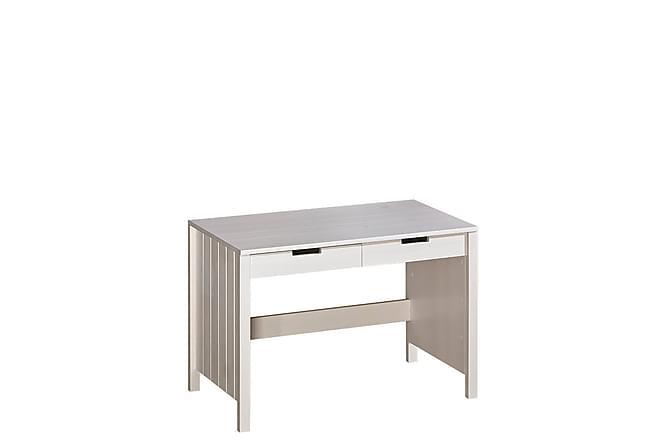 Kirjoituspöytä Tomi 110x60x77 cm - Huonekalut - Pöydät - Kirjoituspöydät