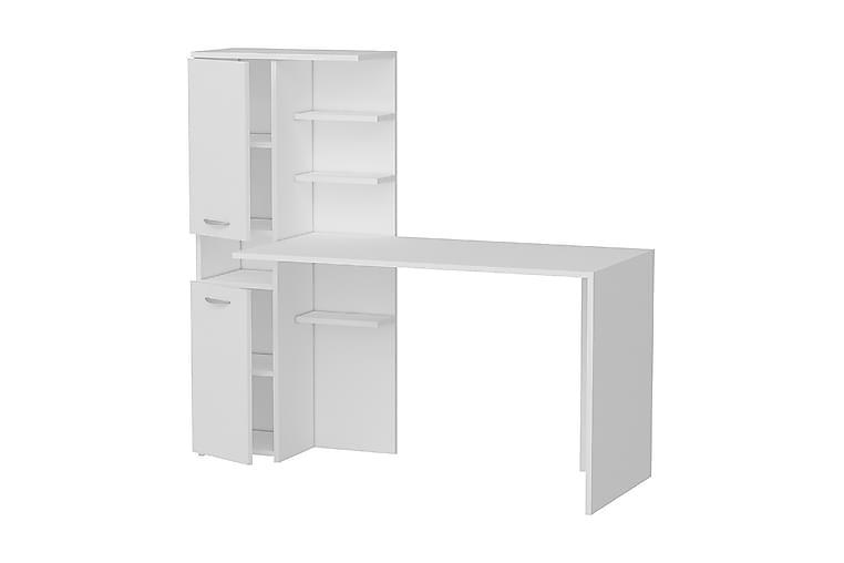 Lotus Kirjoituspöytä - Homemania - Huonekalut - Pöydät - Kirjoituspöydät