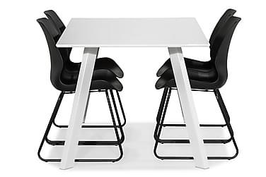 Ruokailuryhmä Eli 150 cm 4 Taiki tuolilla