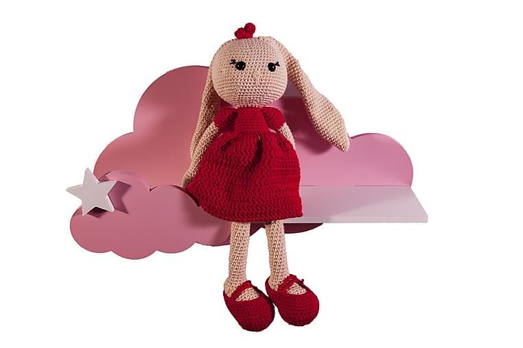 Hylly Cloud - Homemania - Huonekalut - Säilytys - Hyllyt