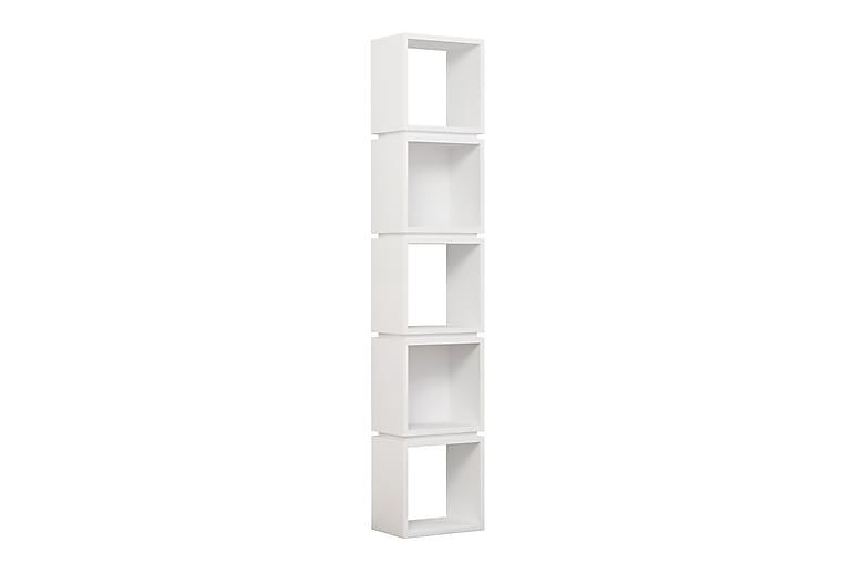 Kirjahylly Lindome 32 cm - Valkoinen - Huonekalut - Säilytys - Hyllyt
