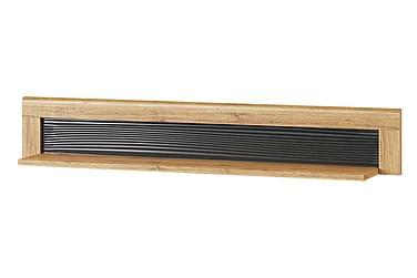 Seinähylly Kiwa 144 cm