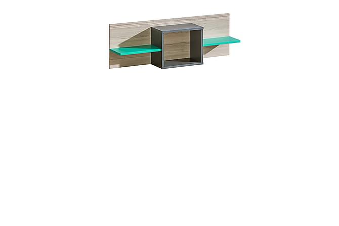 Seinähylly Ultimo 110x20x35 cm - Huonekalut - Säilytys - Hyllyt
