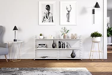 Seinähylly Valene 160 cm