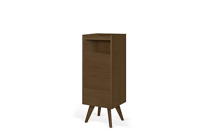 Lipasto Mastrian 3 laatikkoa - Huonekalut - Säilytys - Lipastot