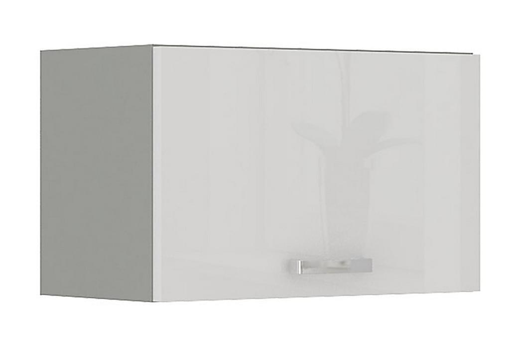 Bianco Seinäkaappi 50x36x36 cm - Huonekalut - Säilytys - Säilytyskaapit