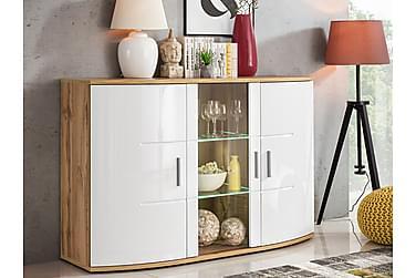 Jelly Kaappi 150x50x95 cm