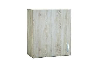 Seinäkaappi Cajun 60 cm