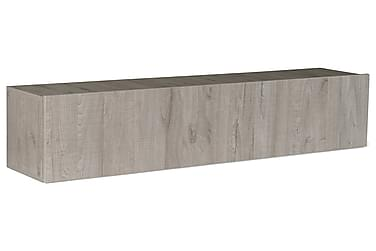 Seinäkaappi Coxeter 139 cm