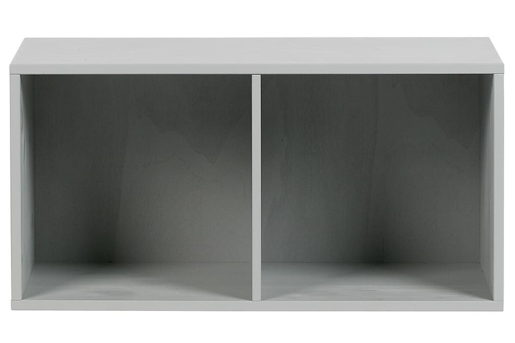 Senkki Braelyn 81x41x35 cm - Betoninharmaa Mänty - Huonekalut - Säilytys - Senkit