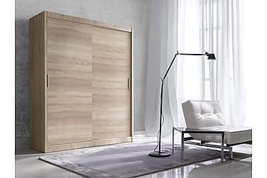 MARGARET Vaatekaappi 150x60x215 cm
