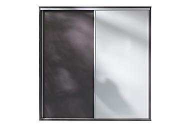 Zonda Vaatekaappi 206x63x210 cm