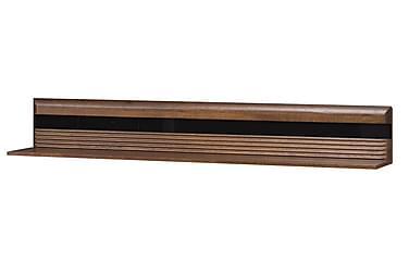 Seinähylly Pagani 160 cm