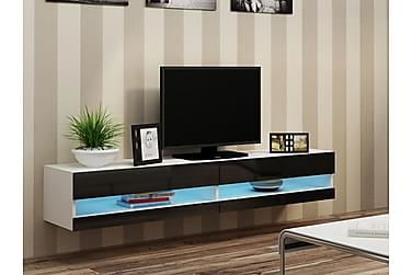 TV-taso Wishon LED 180 cm