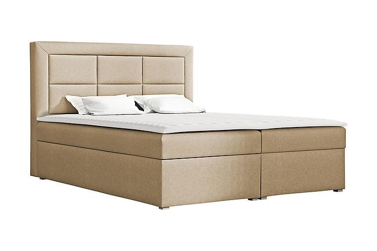 Jenkkisänky Clasic Box 140x215 cm - Huonekalut - Sängyt - Jenkkisängyt