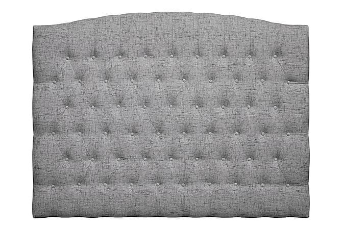 Sänkypaketti Abelie 160x200 Kova - Harmaa - Huonekalut - Sängyt - Jenkkisängyt