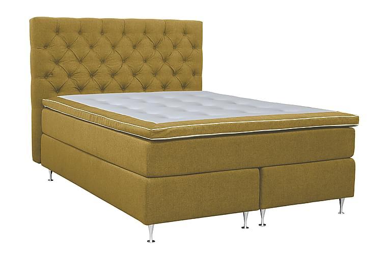 Sänkypaketti Domingo 160x200 cm - Huonekalut - Sängyt - Jenkkisängyt