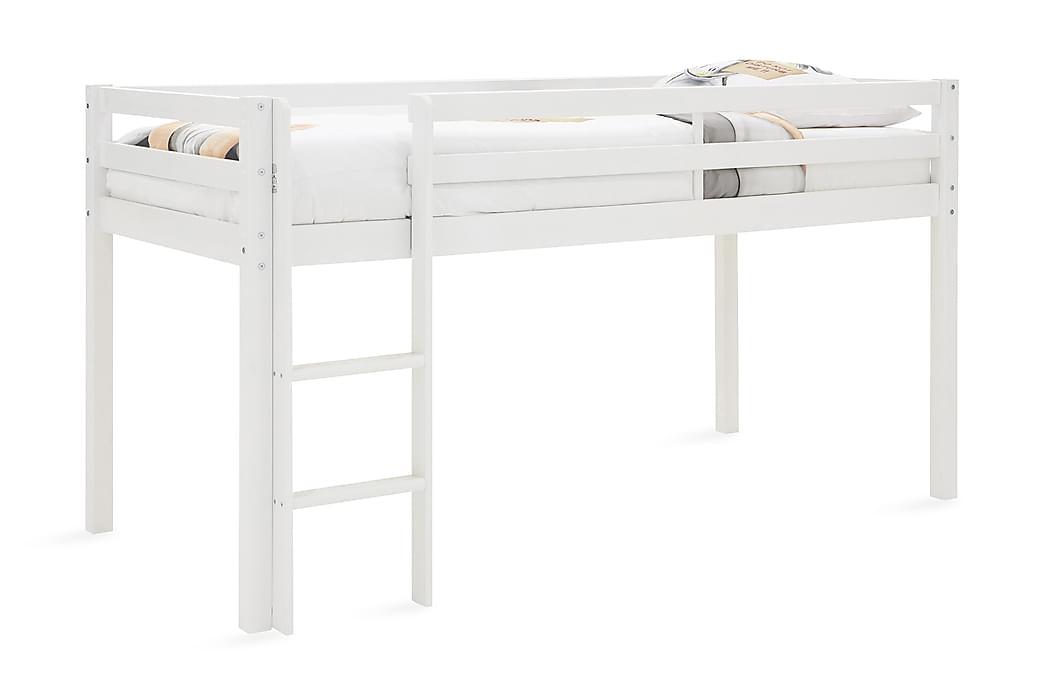 Parvisänky Actim 90x200 cm - Valkoinen - Huonekalut - Sängyt - Kerrossängyt