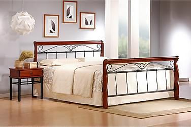 Sängynrunko Turcotte 180x200 cm