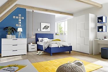 Sängynrunko Latour 160x200