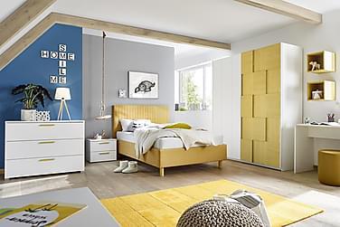 Sängynrunko Latour 180x200